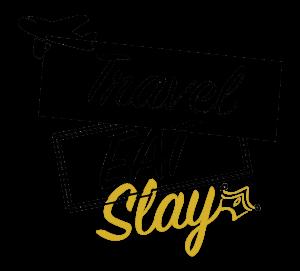 TravelEatSlay logo