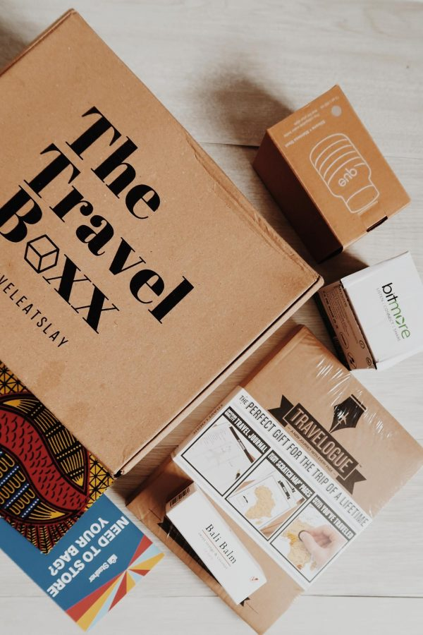 The Spring Edition Boxx